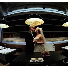 Wedding photographer Mikhail Krilyuk (krulatuiMaikl). Photo of 22.09.2014