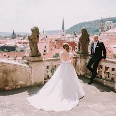 Wedding photographer Viktoriya Samus (victoriasamus). Photo of 28.10.2017