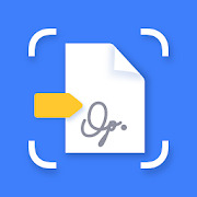 OP.Sign: Scan, Sign & Fill PDF Documents for Free