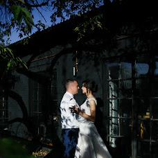 Wedding photographer Vera Scherbakova (Vera007). Photo of 21.12.2017