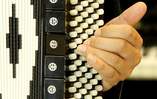 Learn how to play accordion  Accordion course App Report on