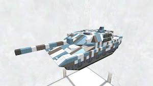 それっぽい戦車作ってみた