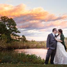 Wedding photographer Heather Meadows (jackalopephotos). Photo of 23.01.2017