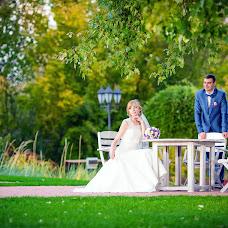 Wedding photographer Olga Manokhina (fotosens). Photo of 18.03.2015