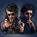 Tamil Actors HD Wallpaper icon
