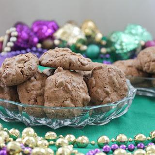 Pecan Praline Cookies No Flour Recipes.