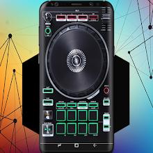 virtual DJ music bed Mixer - song tradr maker 2019 1 2