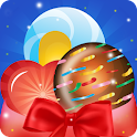 Candy Heroes Love Story icon