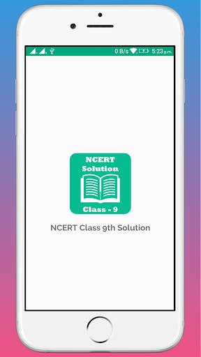 Ncert Textbook, TextBook Solution for Class 9 by Education
