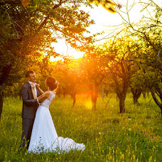 Wedding photographer Anastasiya Ignatuschenko (nasgay). Photo of 20.10.2015
