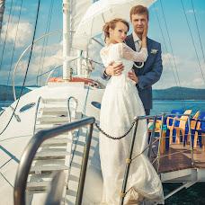 Wedding photographer Evgeniy Sumin (BagginsE). Photo of 03.05.2014