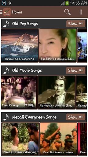 Nepali old pop songs apk download | apkpure. Co.