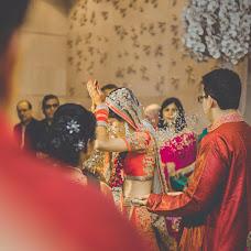 Wedding photographer Nikhel Sharma (NikhelSharma). Photo of 06.10.2016