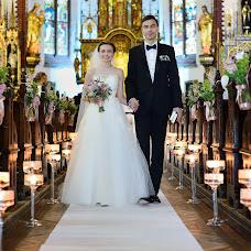 Wedding photographer Wojciech Koszowski (Koszowski). Photo of 02.01.2018