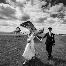 Svatební fotograf Petr Wagenknecht (wagenknecht). Fotografie z 09.12.2016