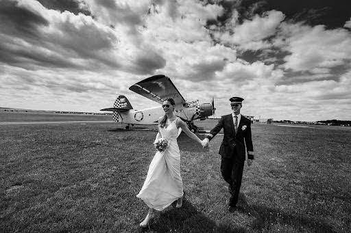Wedding photographer Petr Wagenknecht (wagenknecht). Photo of 09.12.2016