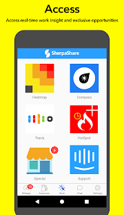 SherpaShare - Rideshare Driver Assistant - náhled