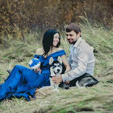 Wedding photographer Ekaterina Yaremenko (kataina). Photo of 05.10.2016