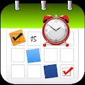 Calendar Planner:ToDo Reminder icon