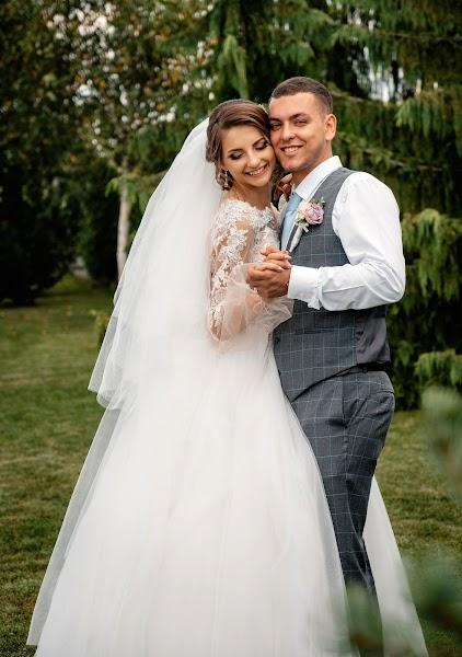 Wedding photographer Oksana Maslovataya (maslovataya). Photo of 22.11.2019