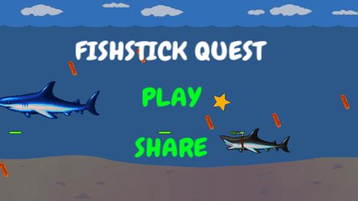 Fishstick Quest
