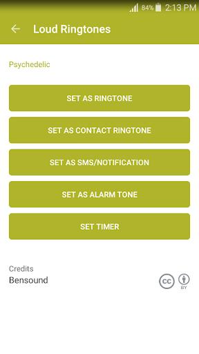 玩媒體與影片App|响 來電鈴聲免費|APP試玩