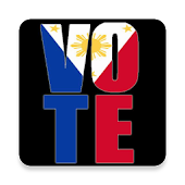 PH Vote Sticker