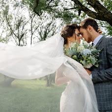 Wedding photographer Stanislav Rudkovskiy (sten1988). Photo of 19.09.2017