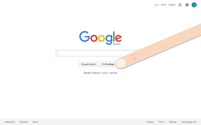 Finger Extension