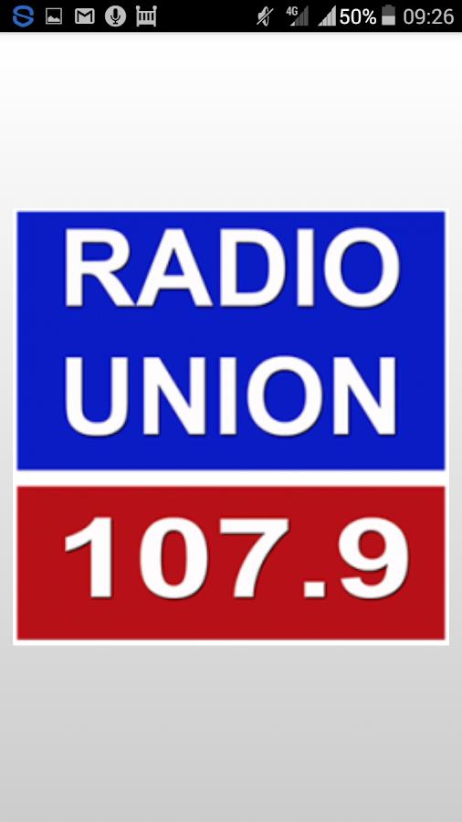 Radio Union FM- screenshot