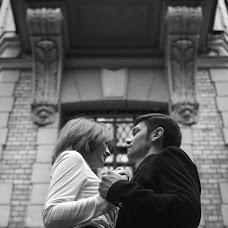 Wedding photographer Danila Lebedev (Lenkovsky). Photo of 26.09.2015