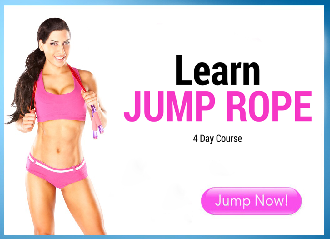 Click here to sign up for my FREE jump rope course