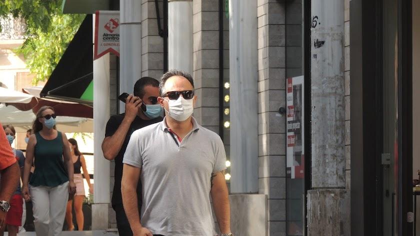 Joao Gonçalves tiene el mercado controlado.
