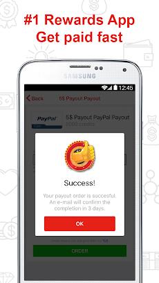 Money App - Cash for Free Appsのおすすめ画像2