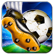 FIF Football - FIF Soccer ( Ultimate Soccer ) FREE