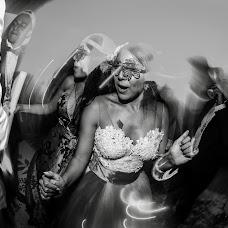 Wedding photographer Santiago Castro (santiagocastro). Photo of 28.06.2017