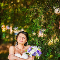 Wedding photographer Konstantin Pavlovich (quben). Photo of 08.09.2014