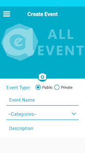All Event- screenshot thumbnail