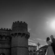 Bryllupsfotograf Paul Galea (galea). Foto fra 26.10.2018
