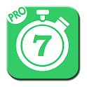 7 Minute Workout free icon