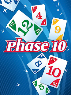 Phase 10 - Play Your Friends! poster