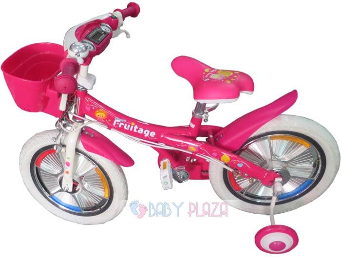 Xe đạp trẻ em 16-392 có nhạc đèn 2