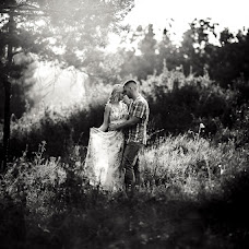 Wedding photographer Olga Khayceva (Khaitceva). Photo of 19.08.2016