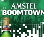 Durban July - Amstel Boomtown : Vodacom Durban July @ Greyville Race Course