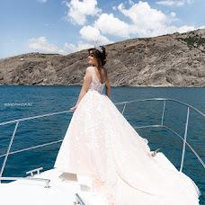 Wedding photographer Tatyana Vinaeva (vinaeva). Photo of 15.12.2017