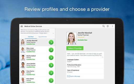 CHI Health Virtual Care screenshot 6