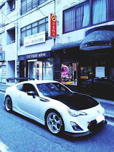 86 ZN6 GTのカスタム事例画像 ゴン太くん〔ハチレンジャー R〕さんの2018年10月16日09:29の投稿