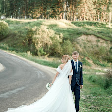 Wedding photographer Elena Yaroslavceva (Yaroslavtseva). Photo of 18.09.2017