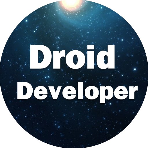 Droid-Developer avatar image