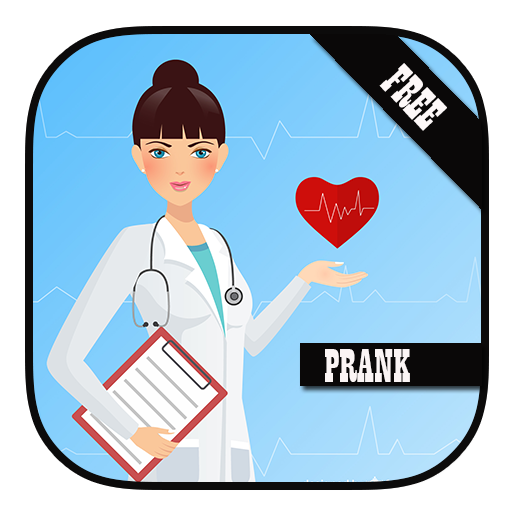 Blood Pressure Reader -Prank-